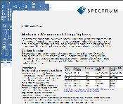 Application Note Mechanical Measurements