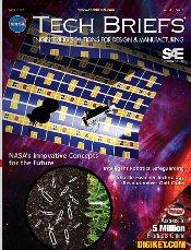 Nasa Tech Brief Cover