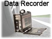 Portable Automotive Data Recorder