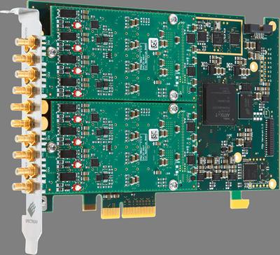 M2p.5923-x4 16 bit digitizer