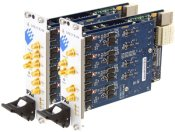 PXIe Digitizer 500 MS/s 14 Bit