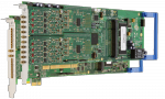 PCI Express and PCI Card