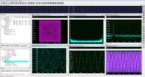 SBench 6 Oscilloscope Software