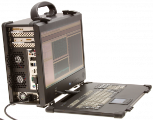 PC Transient Recorder