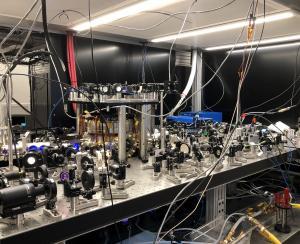 Lab photo